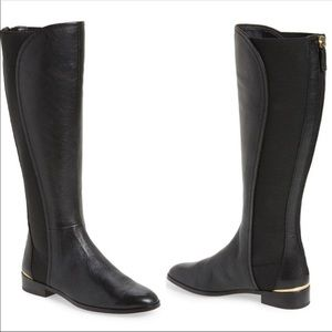 Louise et cie knee high boots size 7.5